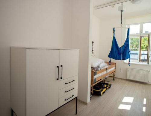 Mieszkanie dla łodzian z zaburzeniami psychicznymi